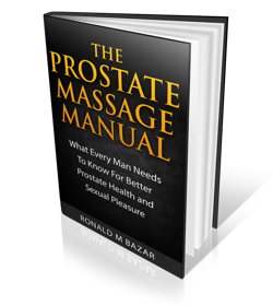 Prostate-Massage