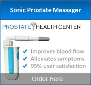 sonic-prostate-massager