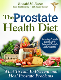 prostate-health-diet